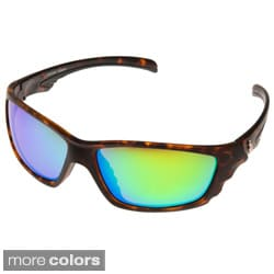 Chili's Men's 'Splash 2.0' Polarized Sport Sunglasses