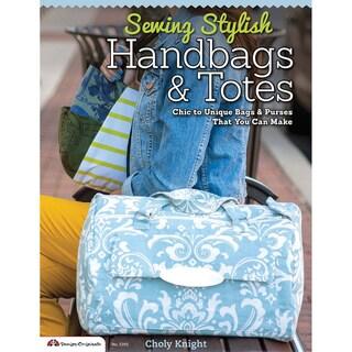 Design Originals-Sewing Stylish Handbags & Totes