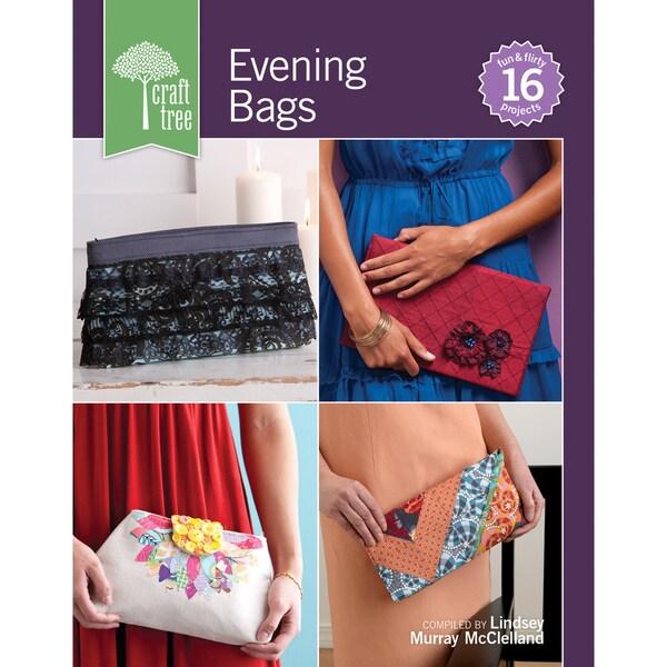 Interweave Press-Craft Tree Evening Bags