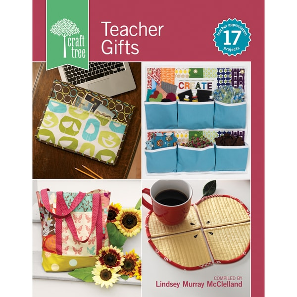Interweave Press-Craft Tree Teacher Gifts
