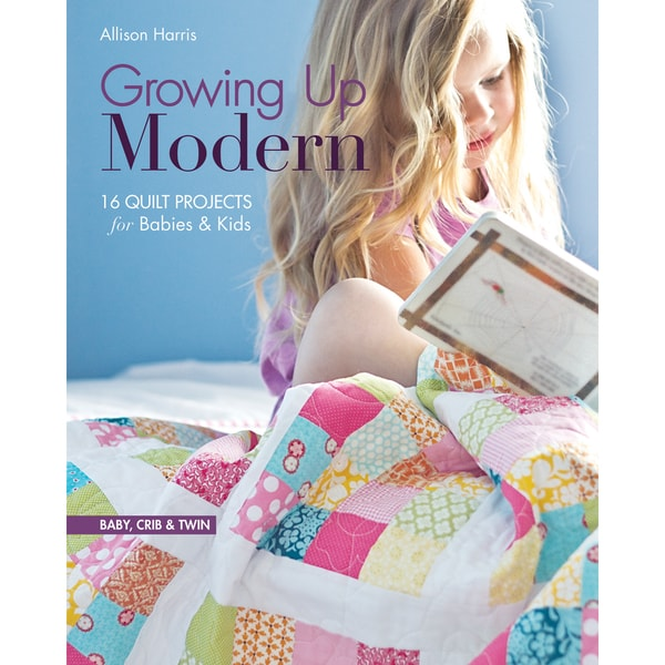 Stash Books-Growing Up Modern