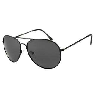 Alta Vision Men's/ Unisex Aviator II Polarized/ Aviator Sunglasses