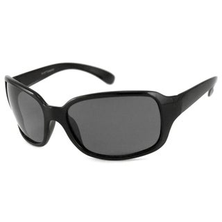 Alta Vision Men's/ Unisex Venice Polarized/ Rectangular Sunglasses