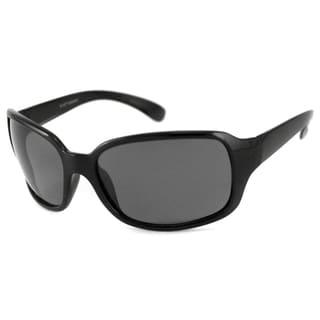 Alta Vision Men's/ Unisex Venice Polarized/ Rectangular Sunglasses