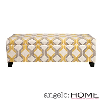 Storage Ottoman Furniture | Overstock.com: Buy Living Room