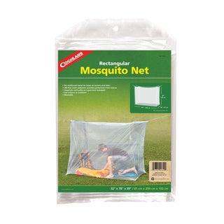 White Mosquito Net