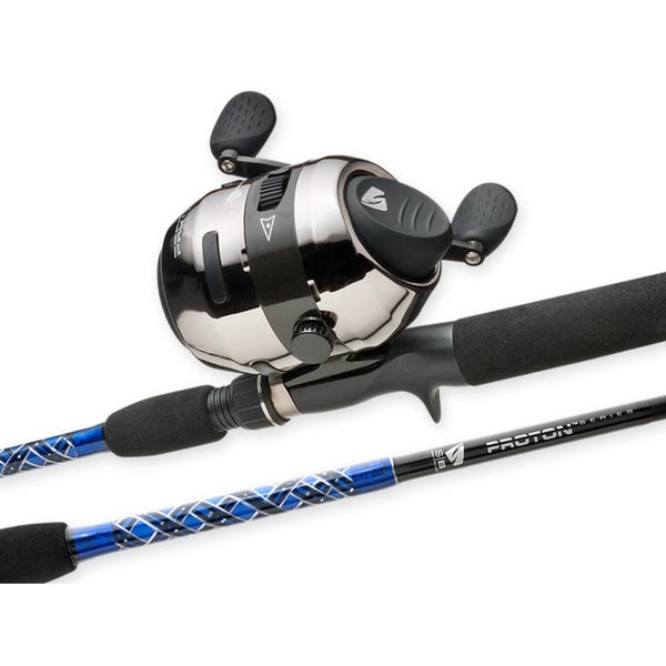 South Bend Proton 7' Spincast Combo