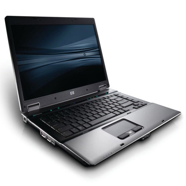 Hp 6730b 154quot Notebook Intel Core 2 Duo 28ghz 4gb 160gb Win 7 Pro Refurbished image