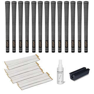 Crossline Standard 0.580 13-piece Grip Kit