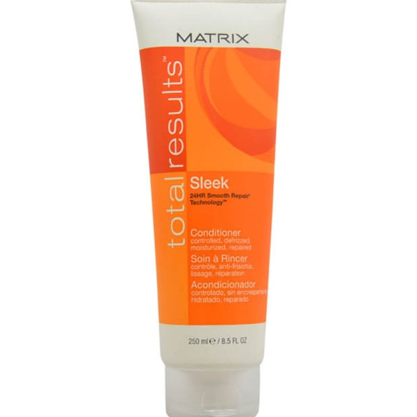 Matrix Total Results Sleek 8.5-ounce Conditioner