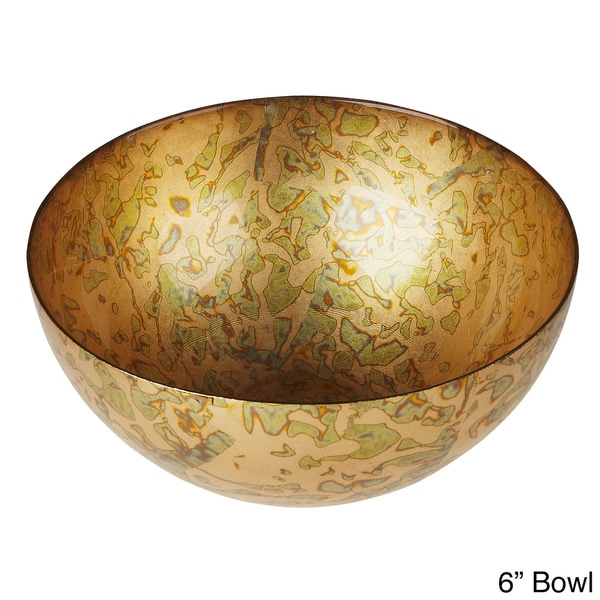 Patina Salad Bowl