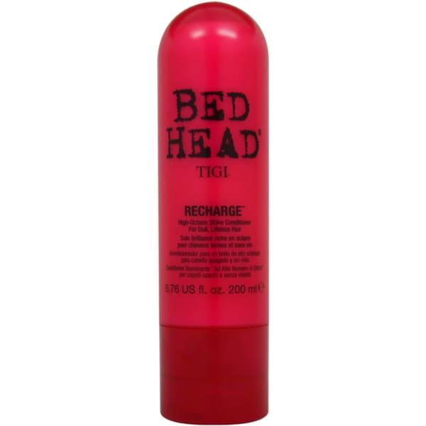 TIGI Bed Head Recharge High-Octane 6.76-ounce Shine Conditioner