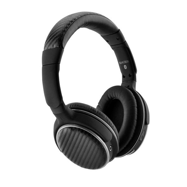 MEElectronics Air-Fi Matrix Bluetooth Headphones