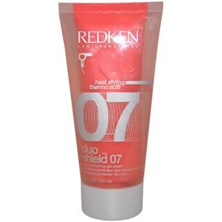 Redken Duo Shield 07 Color Protecting 5-ounce Gel Cream