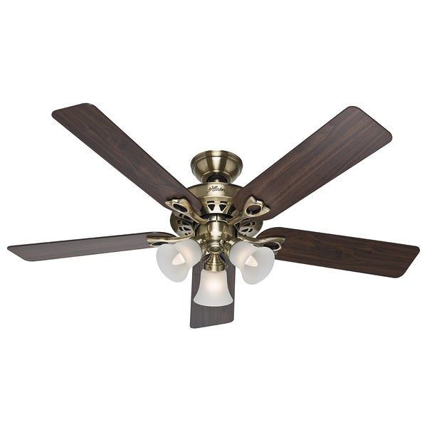Hunter Fan The Sontera 53115 Ceiling Fan