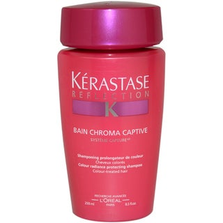 Kerastase Reflection Bain Chroma Captive 8.5-ounce Shampoo