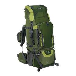 High Sierra Titan 55 Amazon/Pine/Leaf/Charcoal