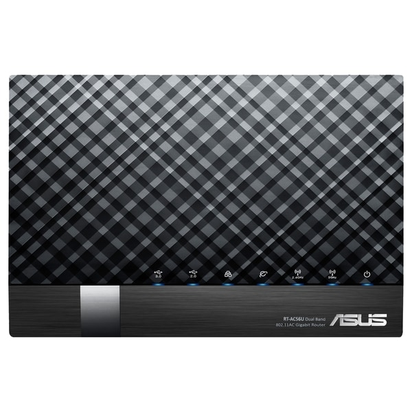 Asus RT-AC56U IEEE 802.11ac Wireless Router
