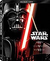 Star Wars Trilogy Episodes IV-VI (Blu-ray/DVD)