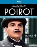 Agatha Christie's Poirot: Series 9 (Blu-ray Disc)