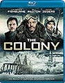 The Colony (Blu-ray Disc)