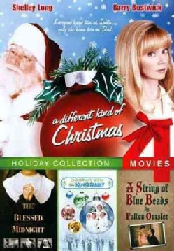 Holiday Collection: 4 Movies (DVD)