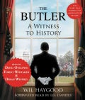 The Butler: A Witness to History (CD-Audio)