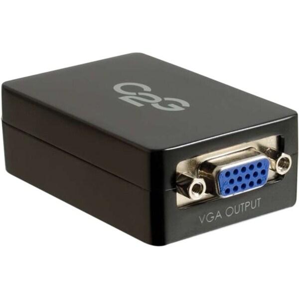 C2G Pro DVI-D to VGA Adapter Converter