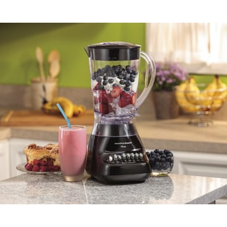 Hamilton Beach 50163 Wave Maker 10 Speed Blender