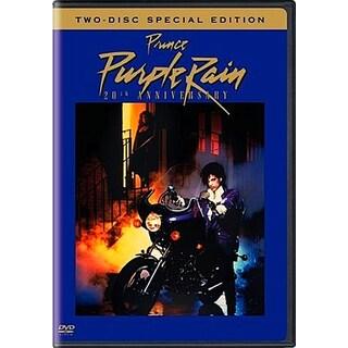 Purple Rain: 20th Anniversary Special Edition (DVD)