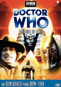 Doctor Who: Ep. 82- Pyramids of Mars (DVD)