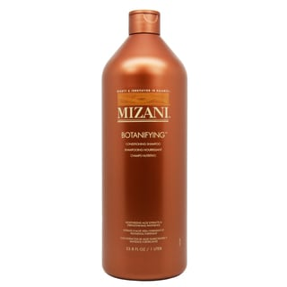 Mizani Botanifying 33.8-ounce Conditioning Shampoo