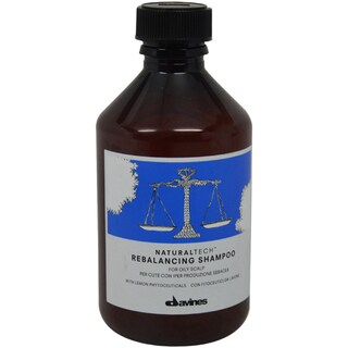 Davines Naturaltech Rebalancing 8.45-ounce Shampoo