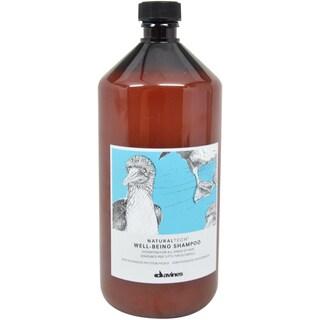 Davines Naturaltech 33.8-ounce Well-Being Shampoo