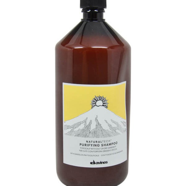Davines Naturaltech Purifying 33.8-ounce Shampoo