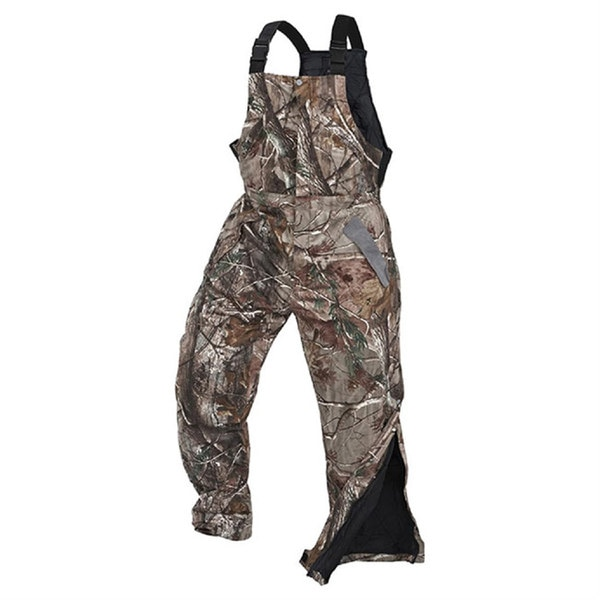 Arctic Shield Performance Fit II Bib RealTree AP