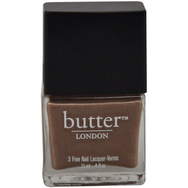 Butter London Nude Hail The Queen Beige Nail Polish