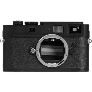 Leica M Monochrom 18MP Black Body Only Digital Camera