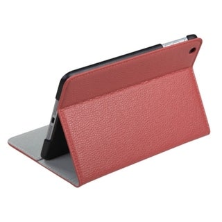 BasAcc Premium MyJacket with Card Slot for Apple iPad Mini
