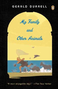 My Family and Other Animals (Paperback)