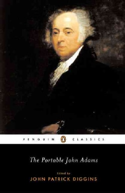 The Portable John Adams (Paperback)