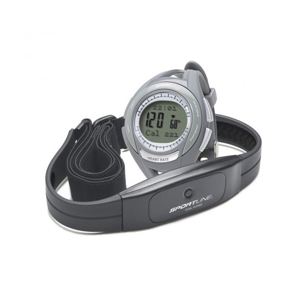 Women's Cardio Heart Rate Watch