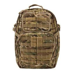 5.11 Tactical RUSH 24 Multicam Backpack Multicam