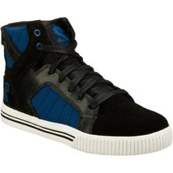 Boys' Skechers Kortix Black/Blue
