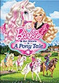 Barbie & Her Sisters In A Pony Tale (DVD)