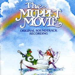 VARIOUS ARTISTS - MUPPETS MOVIE