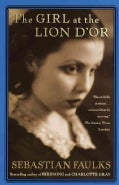 The Girl at the Lion D'or (Paperback)