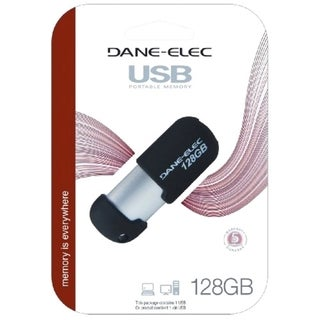 Dane-Elec 128GB USB 2.0 Flash Drive
