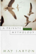 A Private Mythology: Poems (Paperback)