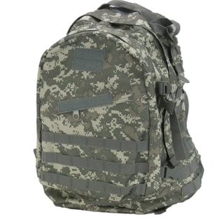 Multi-Function Military ACU Combat Tactical Backpack